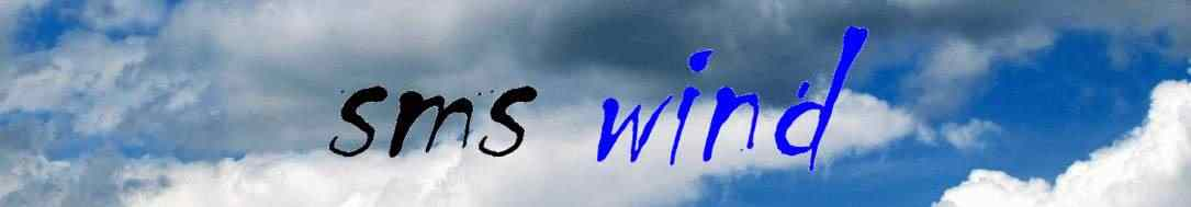 SMS Wind Logo